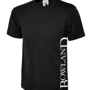 Bowland Brewery Side Print T Shirt