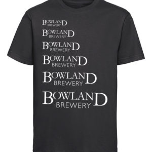 Bowland Brewery T Shirt