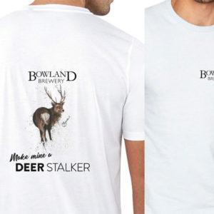 Deer Stalker T shirt