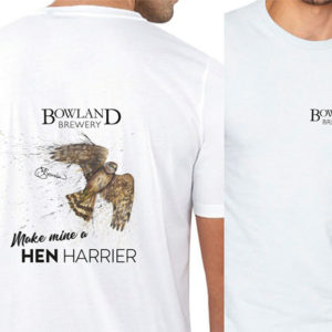 Hen Harrier T shirt